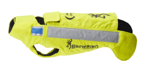 DOG VEST, PROTECT PRO EVO YELLOW