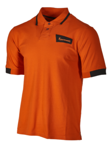 POLO, ULTRA, DARK ORANGE