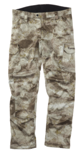 TROUSERS, HELLS CANYON 2 ODORSMART